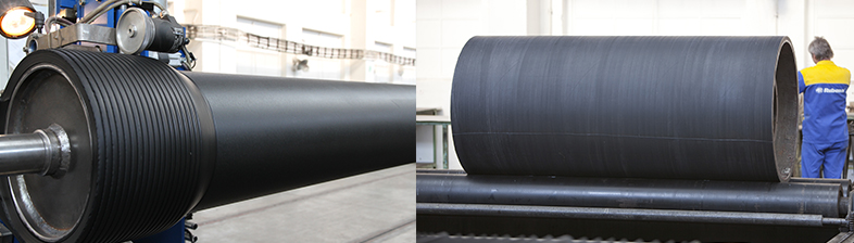 Phoenix Abc Rubber Rollers Manufacturers Of Printing